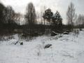 Užvenčio seniūnijos Želvių kaime esančio 90 arų užteršto sklypo sutvarkymas kainuos daugiau nei 450 tūkst. Eur