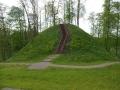 Burbaičių piliakalnis