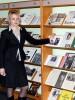 """Mūsų interviu. """"Noriu kultūros pamato puoselėjimo ir tvirtumo"""",– teigia Žemaitės viešosios bibliotekos direktorė R. Grišienė"""