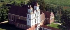 Tytuvėnų bažnyčia