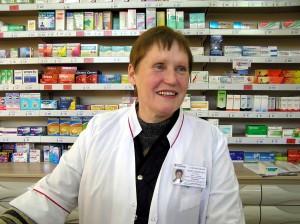 Nijolė Guntaitė: šiandien farmacininkai tapo vaistų pardavėjais...