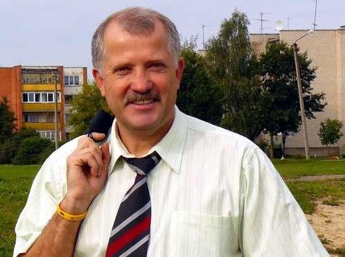 Kęstutis Bilius