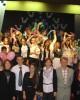 Septynios dainuojančios klasės