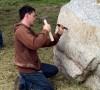 Prasidėjo penktasis akmentašių simpoziumas