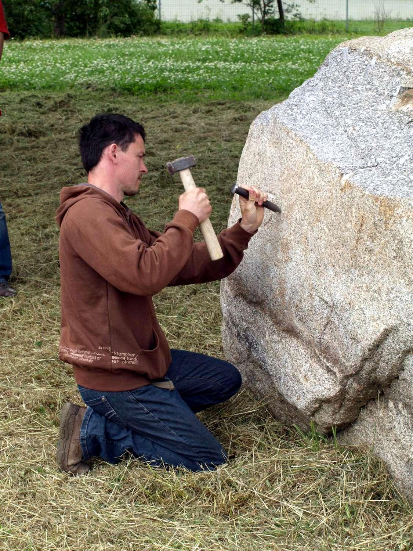 akmentašių simpoziumas