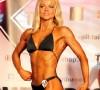 Lina Milaševičienė – fitneso čempionė