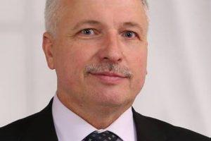 V. Andrulis išrinktas Kelmės rajono meru