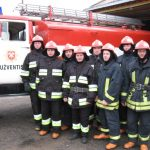 Didžiausias ugniagesių rūpestis – gaisrinė Užventyje