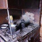 Apie dūmų detektorius ir sugriuvusias krosnis